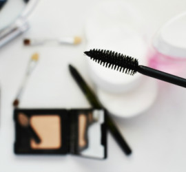 donate cosmetics to women in need